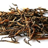 Yunnan Golden Needles from Strand Tea Company