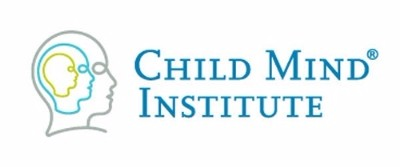 Internship at Child Mind Institute