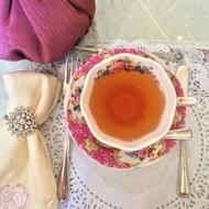 Victorian Spice (Spiced Plum) from Lisa's Tea Treasures