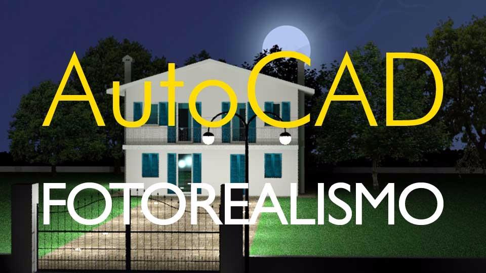 Corso di disegno architettonico e render fotorealistico for Programmi 3d architettura