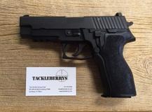 Sig Sauer P226 Tackleberrys Exclusive!