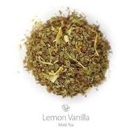Lemon Vanilla from Steeped Tea