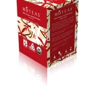 100% Organic Vanilla Rooibos from MOTEAS
