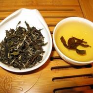White Tea Wu-Long Premium from Shang Tea