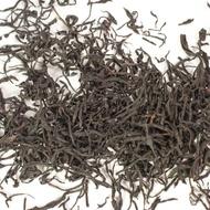 Taiwan Black Ruby from Shui Tea