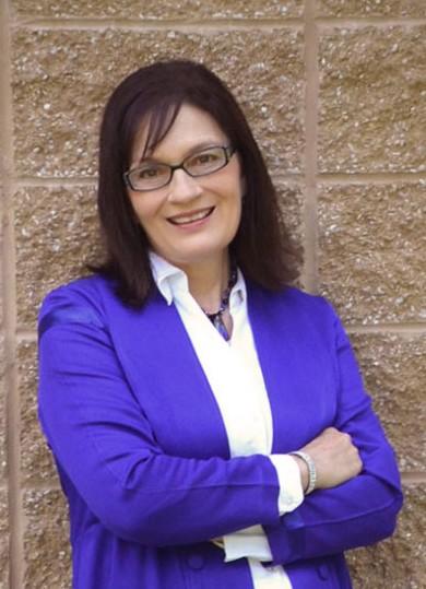 Brenda Wolfe