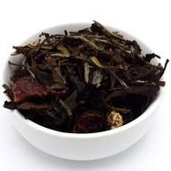 Door County White Tea from A Quarter to Tea