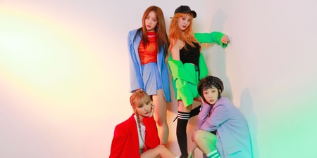 EXID includes Singapore in their debut Asia Tour 2017