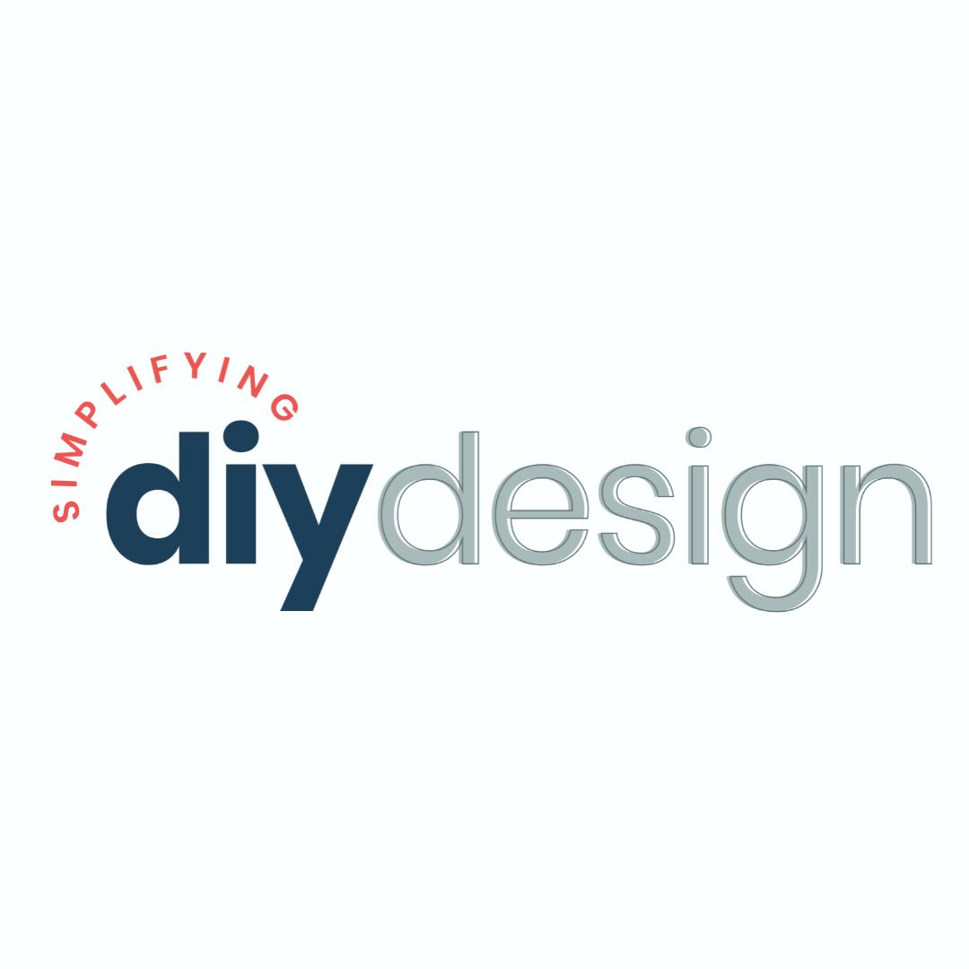Simplifying DIY Design