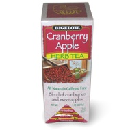 Cranberry Apple from Bigelow