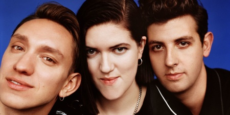 The xx are coming back to Asia