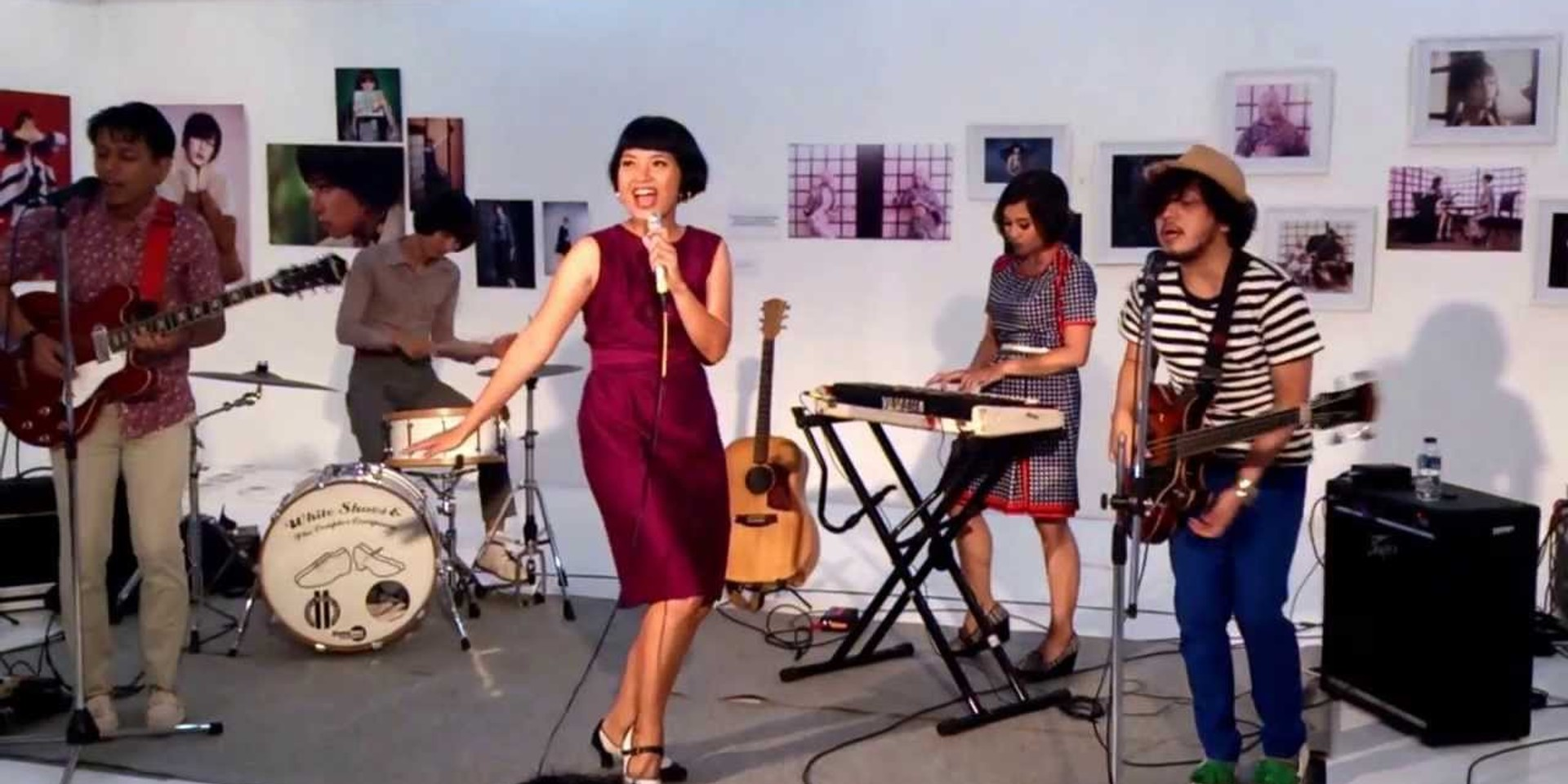 White Shoes & The Couples Company, Jason Ranti,  DangerDope and more to perform at International Museum Day 2017