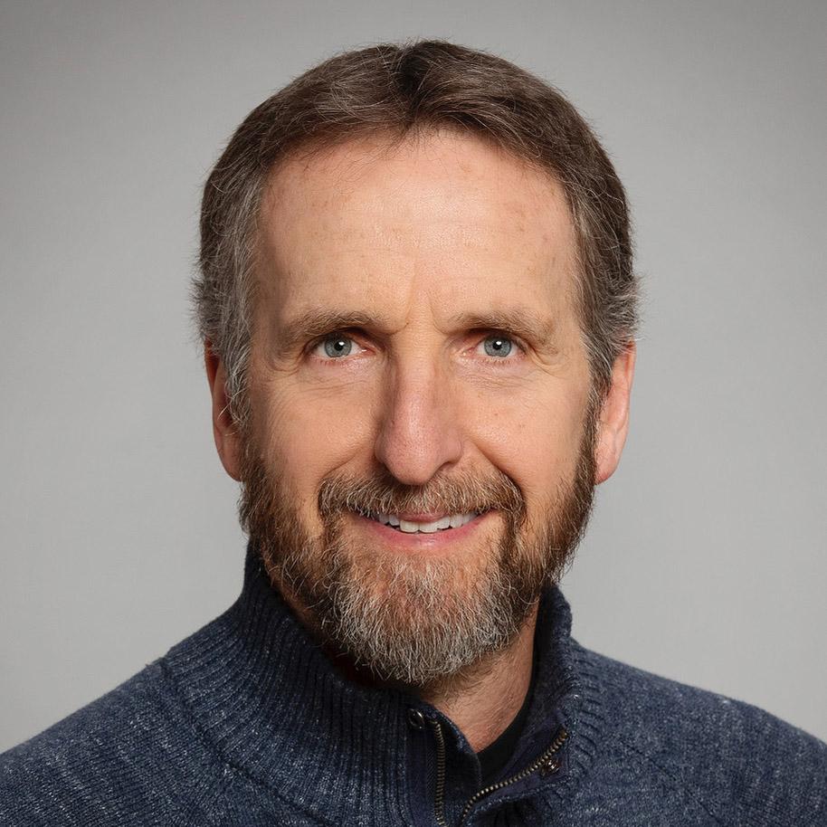Daniel Wolpert