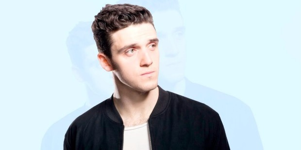 Lauv to open for Ed Sheeran on Asia tour