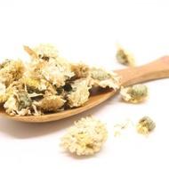 Chrysanthemum Tea from Tealyra