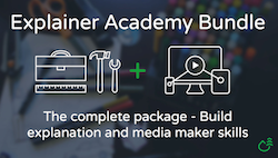 Explainer Academy Bundle