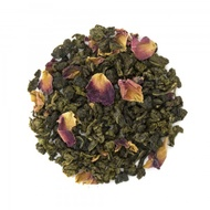 Tahitian Vanilla Rose Oolong from Joffrey's Coffee &Tea Company