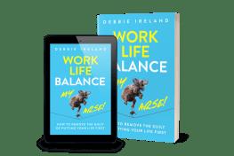 Work Life Balance My Arse Book