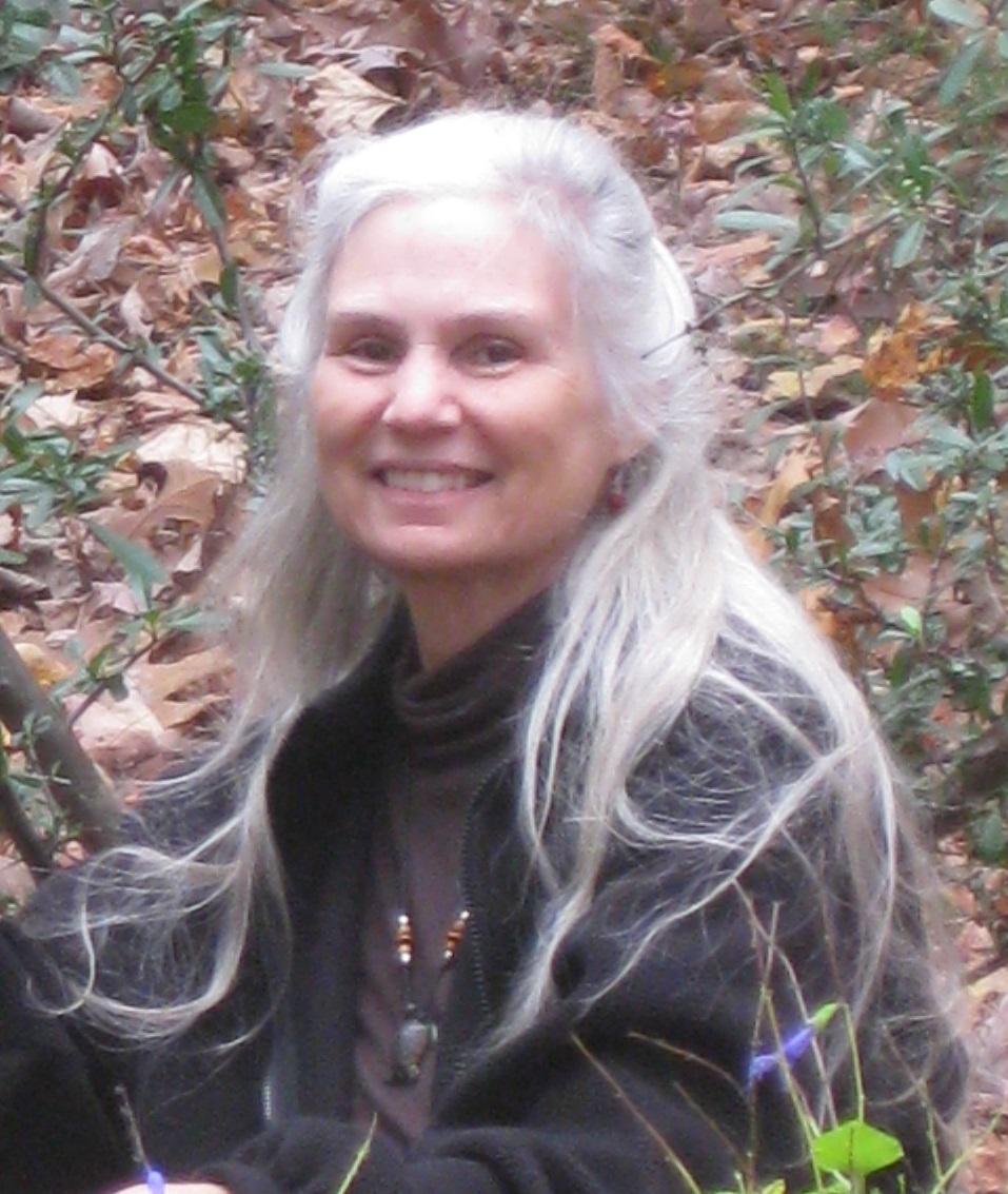 Pamela St. John