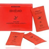 Soleil Levant Sencha Tea Bags from Hediard