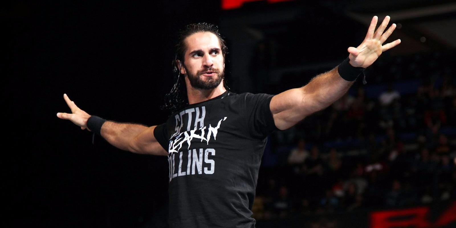 Tyler Black to Seth Rollins: the WWE Superstar describes how his themes have shaped his characters