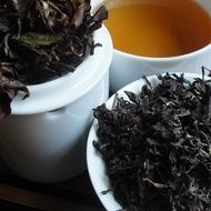Oriental Beauty from Butiki Teas