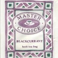 Blackcurrant from Master Choice