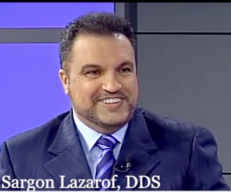 Dr. Sargon Lazarof