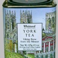 York Tea from Whittard of Chelsea