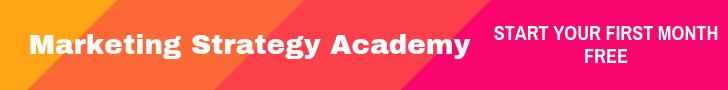 Marketing Strategy Academy