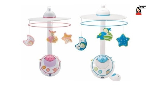 Chicco Bright Star Mobiel