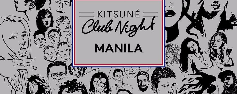 Kitsune Asia Tour