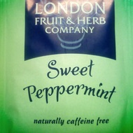 Sweet Peppermint from London Fruit & Herb Company