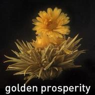 Golden Prosperity from Teas Etc