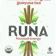 Cinnamon Lemongrass Guayusa Tea from Runa