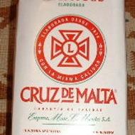 Yerba Mate Cruz de Malta 500gram from Cruz de Malta