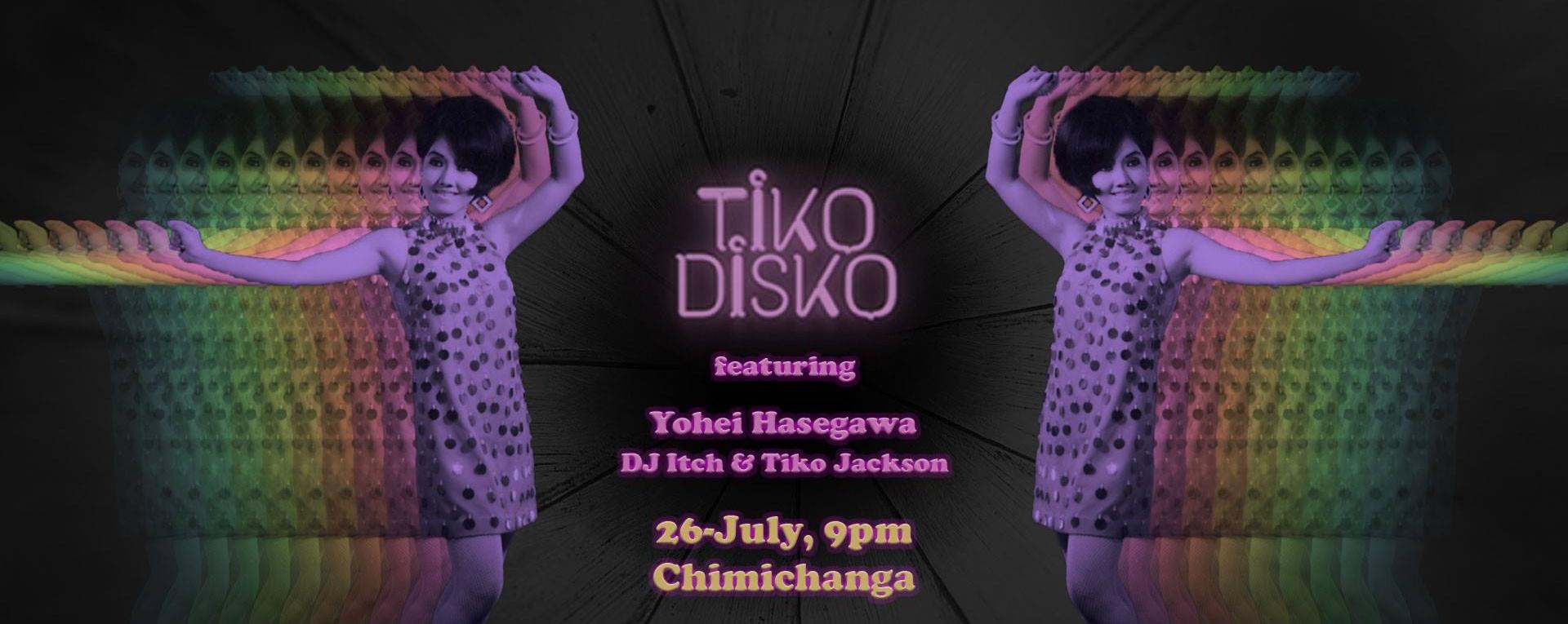 Tiko Disko