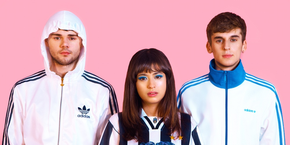 UK pop group Kero Kero Bonito makes Singapore debut with Bandwagon Nights