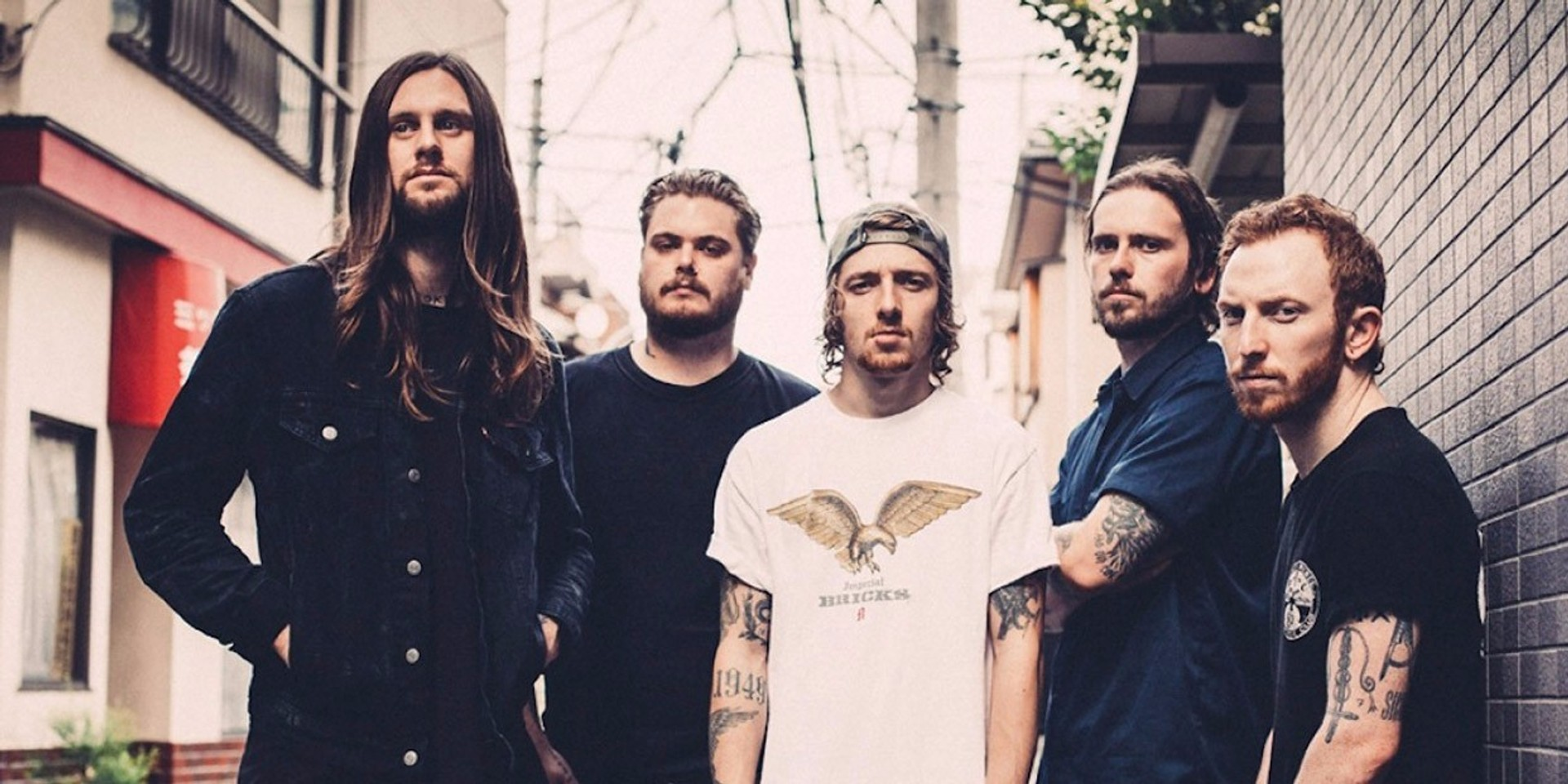 While She Sleeps release new music video, filmed in Asia — watch