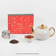 Celebration tea-10 DIFFERENT and Special -From INDIA and NEPAL- Black and Green TEAS- With Premium Quality Gift Packaging- Packed At Source to Retain Freshness from Golden Tips Teas India