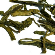 Organic Dragon Well from The Tea Makers of London