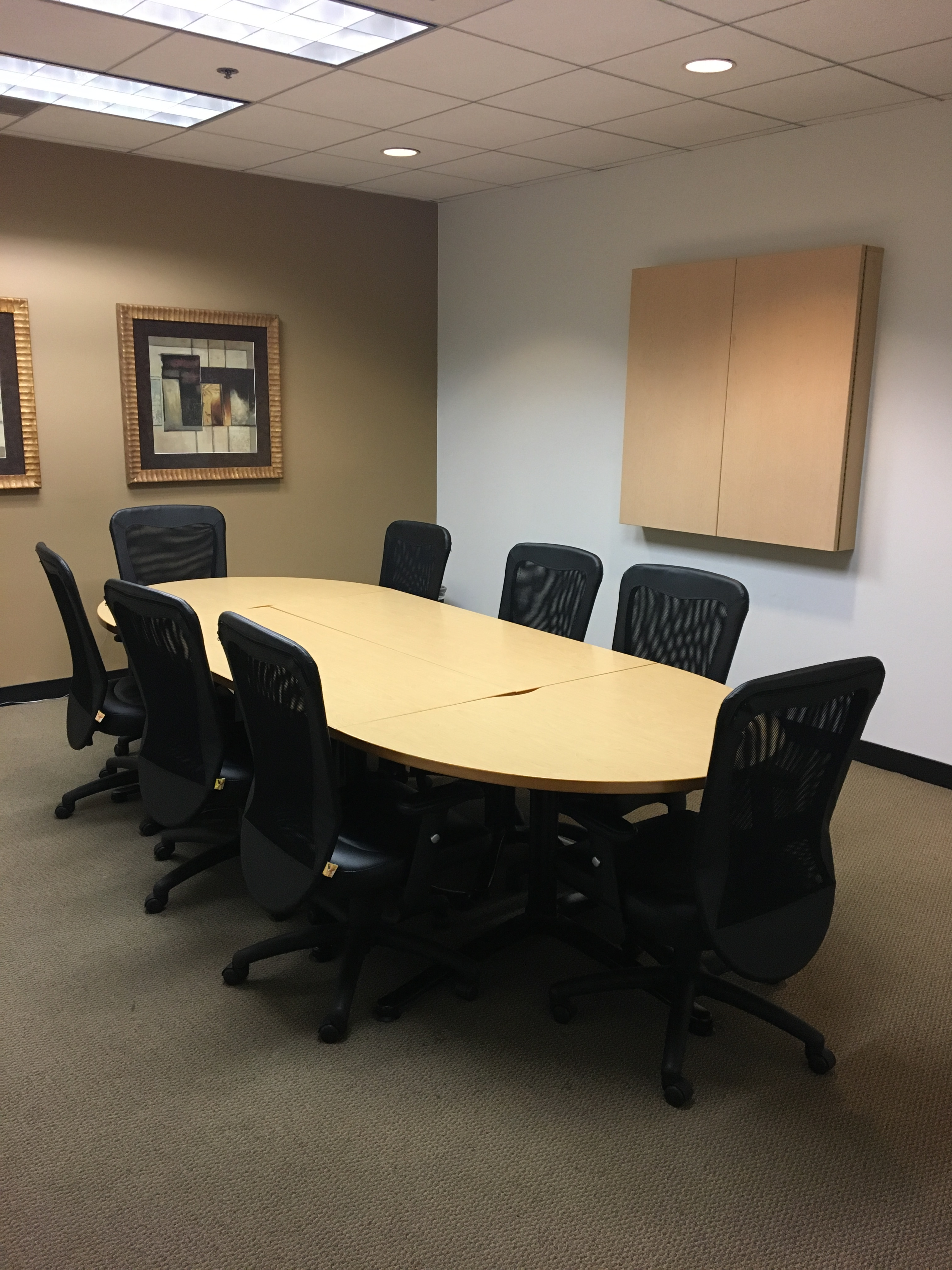 6 Large C Conference Room Venue For Rent In Los Angeles