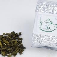 Gaoshan Jinxuan TTES #12 Alishan Jin Xuan Oolong Tea from jLteaco (fongmongtea)
