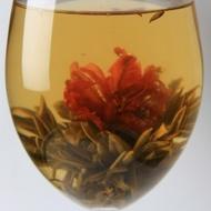 Dan Gui Flower from Earthbound Tea