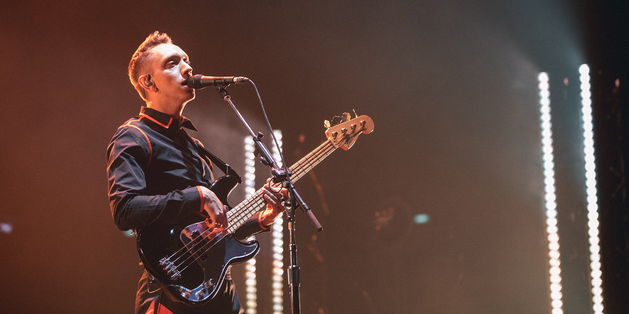 The xx's Oliver Sim on why they're returning back to Asia so soon