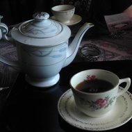 Doomur Dullong Assam from Willow Fence Tearoom