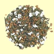 Genmaicha from Metropolitan Tea Company