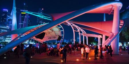 Esplanade unveils line-up of free shows featuring Singaporean musicians