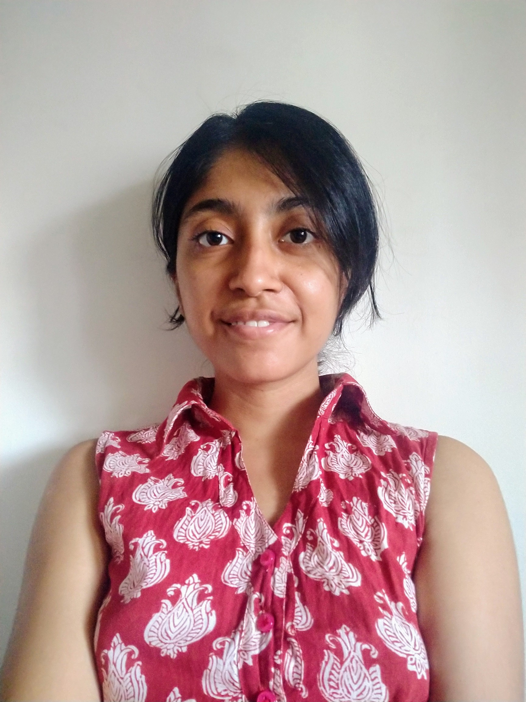 Aayati Sengupta
