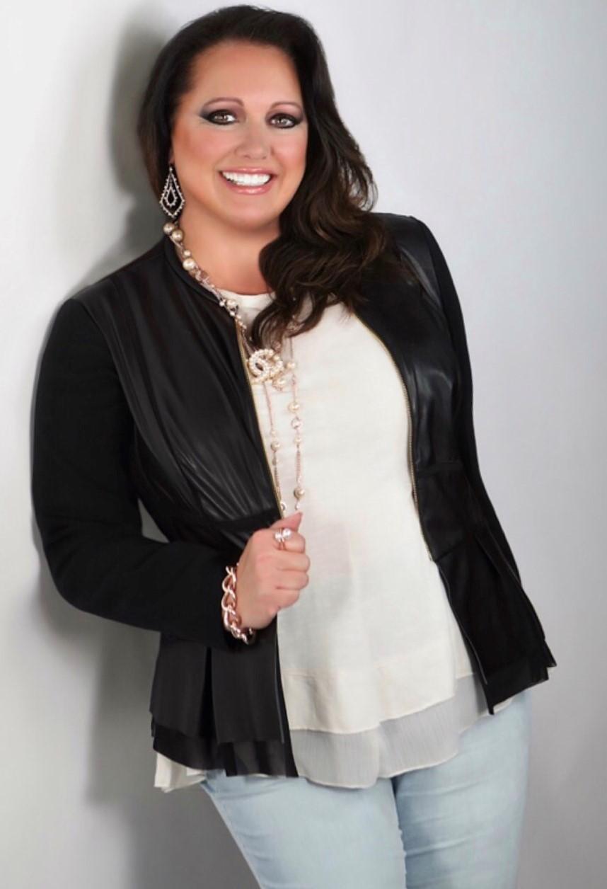 Cherie Rickard